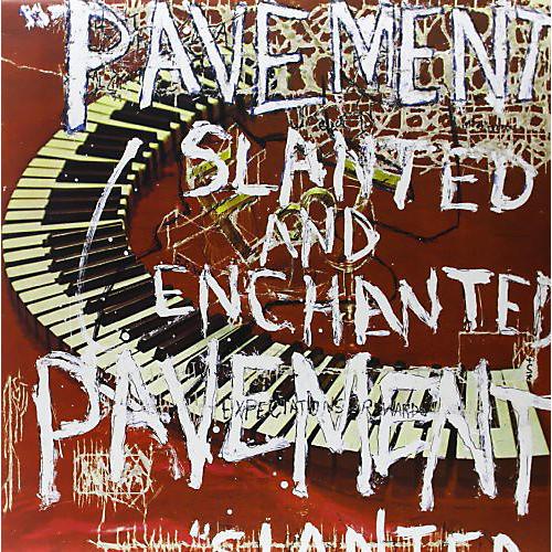 Alliance Pavement - Slanted & Enchanted thumbnail