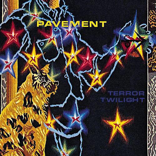 Alliance Pavement - Terror Twilight thumbnail