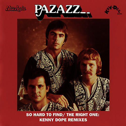 Alliance Pazazz - Son Hard to Find / Right One thumbnail