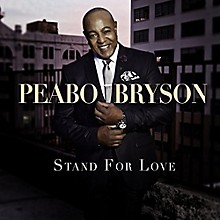 Peabo Bryson - Stand For Love