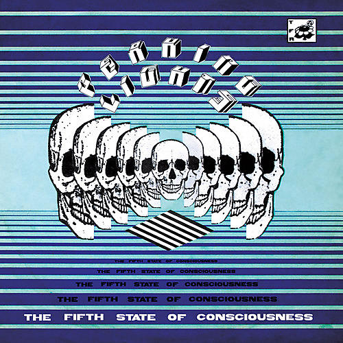 Alliance Peaking Lights - Fifth State Of Consciousness thumbnail