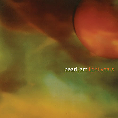 Alliance Pearl Jam - Light Years / Soon Forget thumbnail