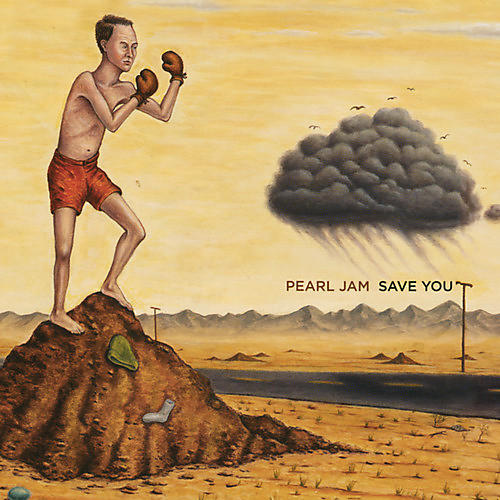 Alliance Pearl Jam - Save You / Other Side thumbnail
