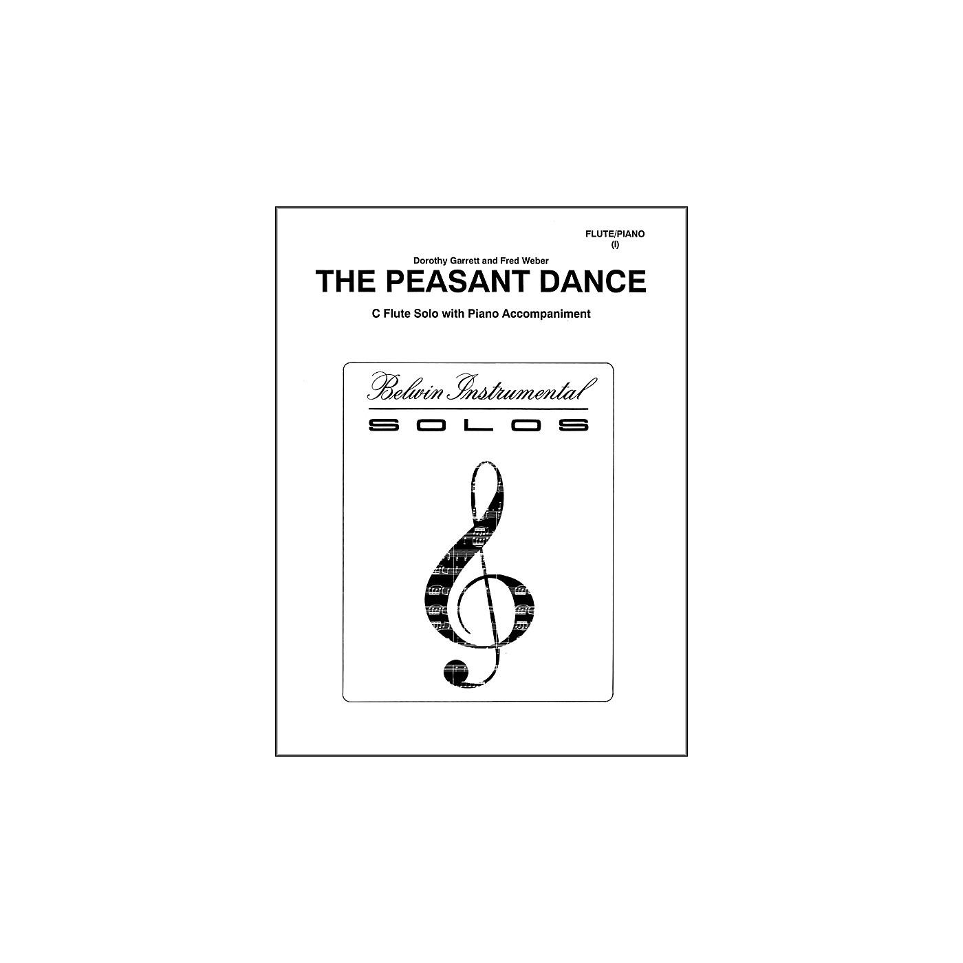 Alfred Peasant Dance thumbnail