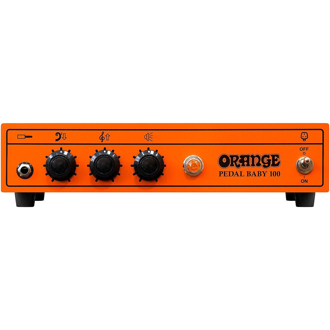 Orange Amplifiers Pedal Baby 100 Power amp thumbnail