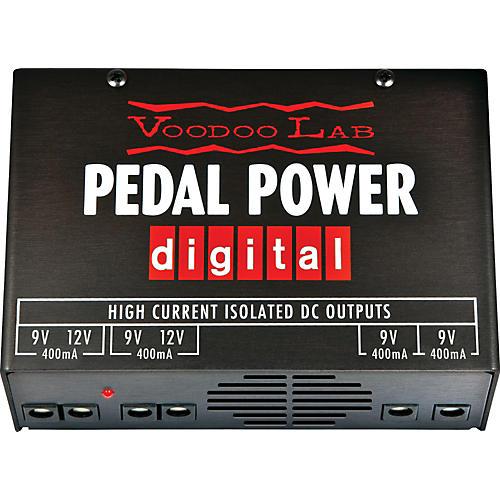 Voodoo Lab Pedal Power Digital Power Supply thumbnail