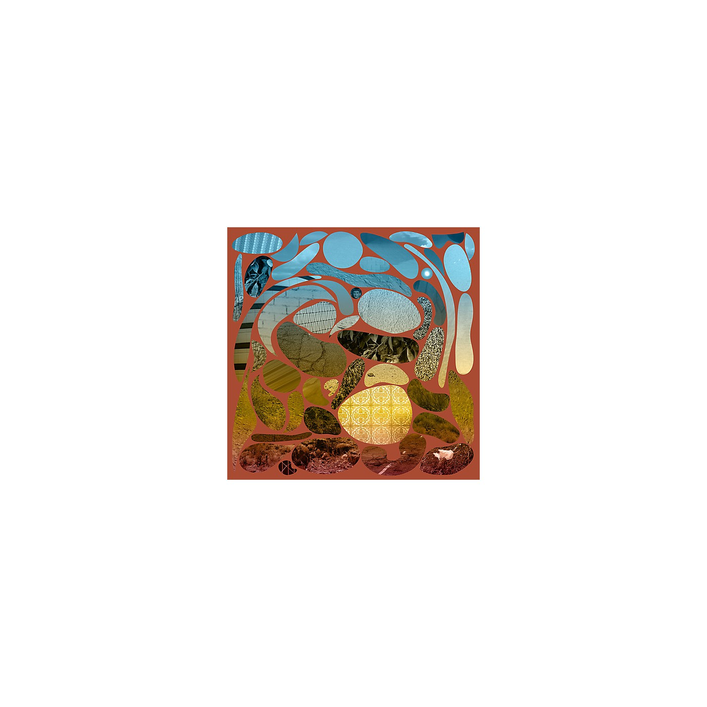 Alliance Pedro the Lion - Phoenix (CD) thumbnail