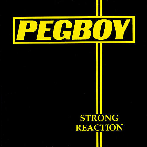 Alliance Pegboy - Strong Reaction thumbnail