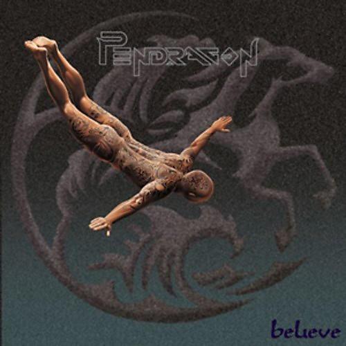 Alliance Pendragon - Believe thumbnail