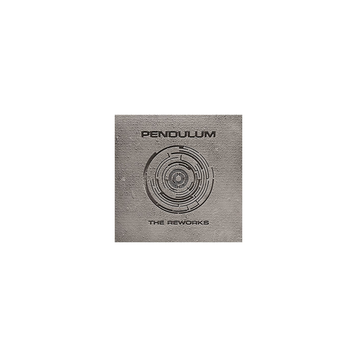 Alliance Pendulum - Reworks thumbnail