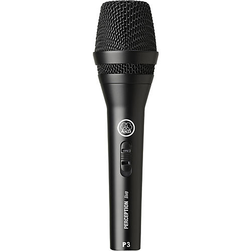 AKG Perception P3S Vocal Microphone thumbnail