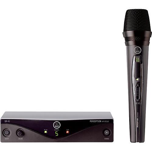AKG Perception Wireless Vocal Set thumbnail