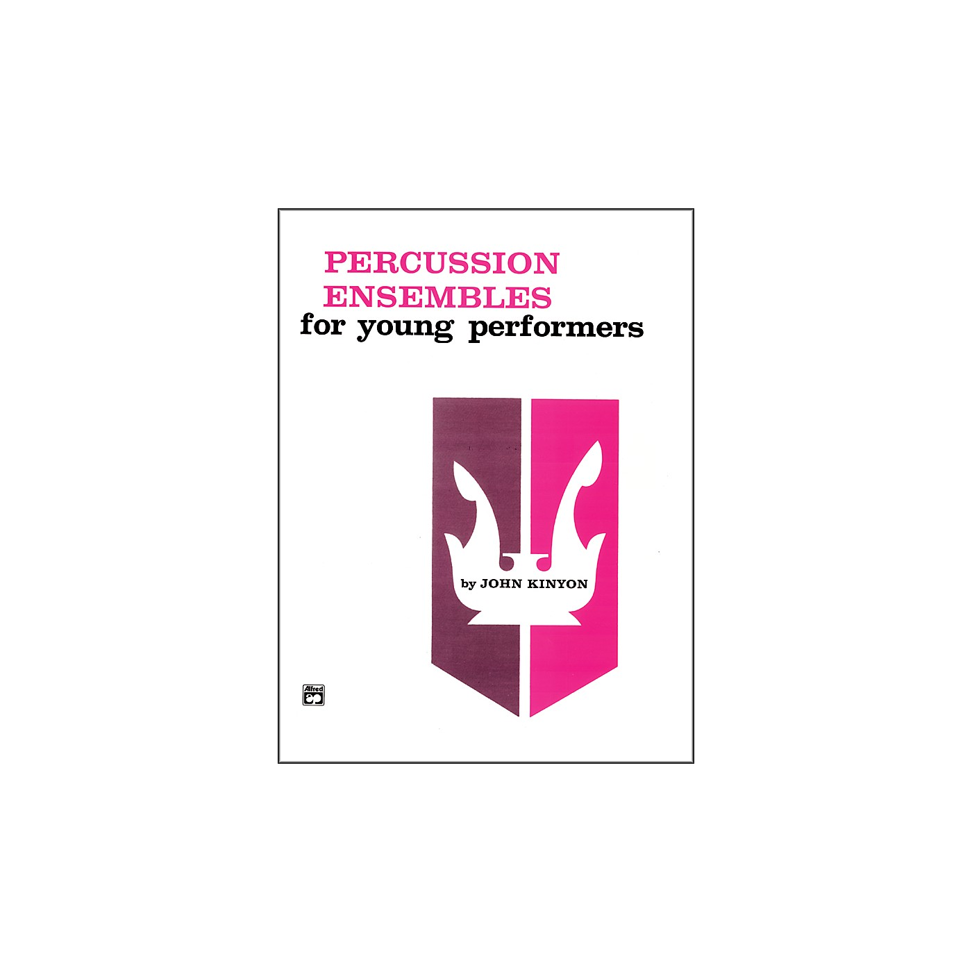 Alfred Percussion Ensembles for Young Performers Snare Drum Bass Drum & Accessories thumbnail