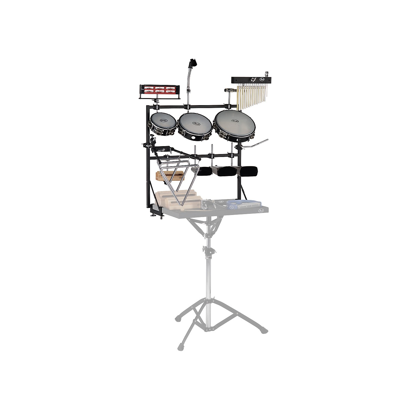 Pearl Percussion Rack Add-on thumbnail