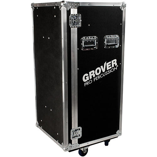 Grover Pro Percussion Road Case thumbnail