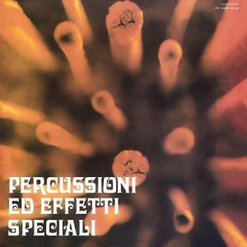 Alliance Percussioni ed Effetti Speciali thumbnail