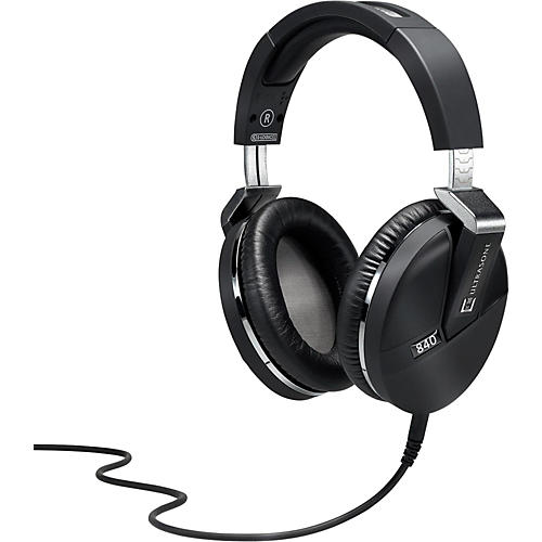 Ultrasone Performance 840 Closed-Back Headphones thumbnail