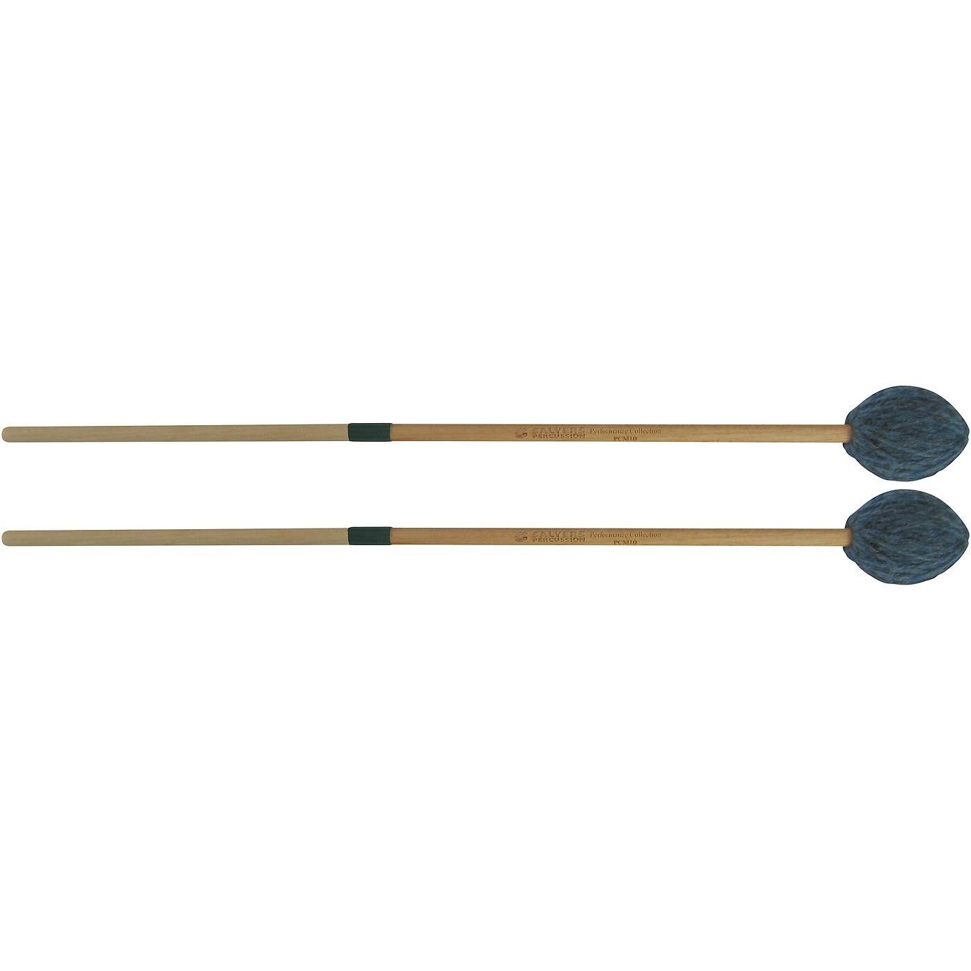 Salyers Percussion Performance Collection Yarn Keyboard Mallets thumbnail