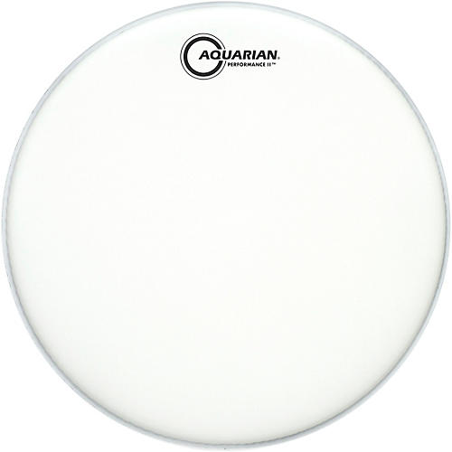 Aquarian Performance II Coated Snare Drum Head thumbnail