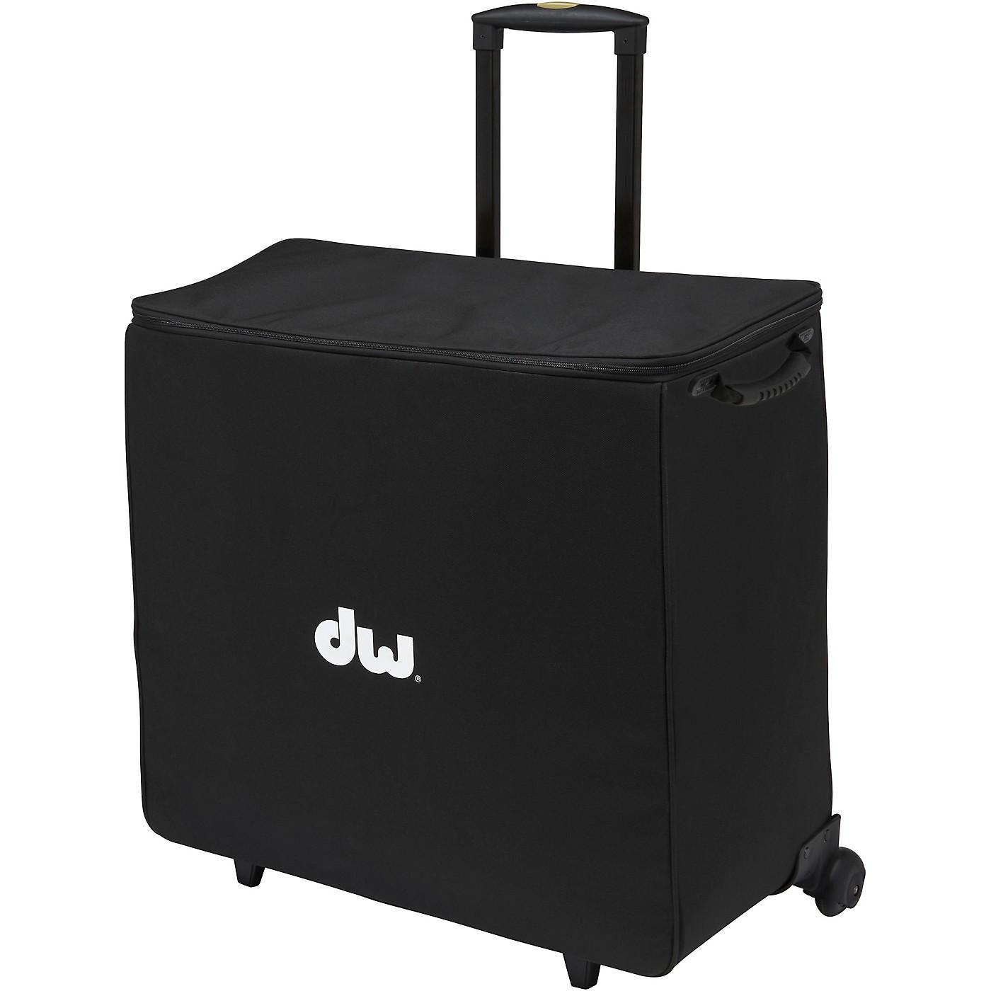 DW Performance Series Low Pro Soft Case on Wheels thumbnail