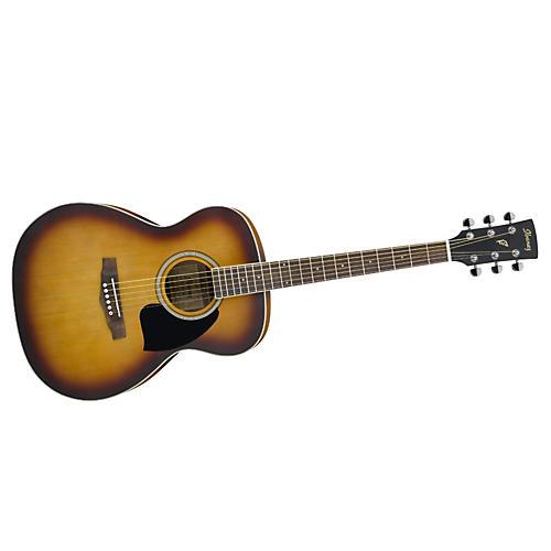 Ibanez Performance Series PC15 Grand Concert Acoustic Guitar Open Pore-thumbnail