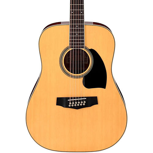 Ibanez Performance Series PF1512 Dreadnought 12-String Acoustic Guitar thumbnail