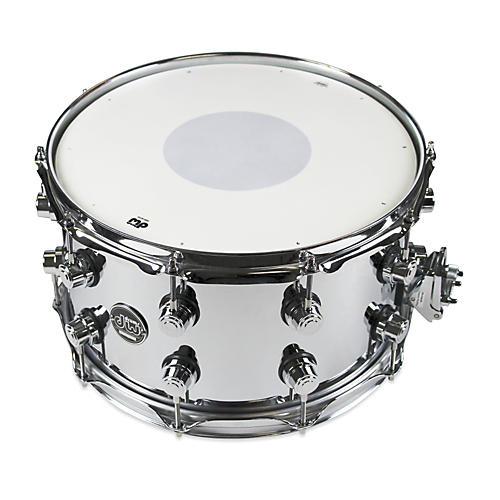 DW Performance Series Steel Snare Drum thumbnail