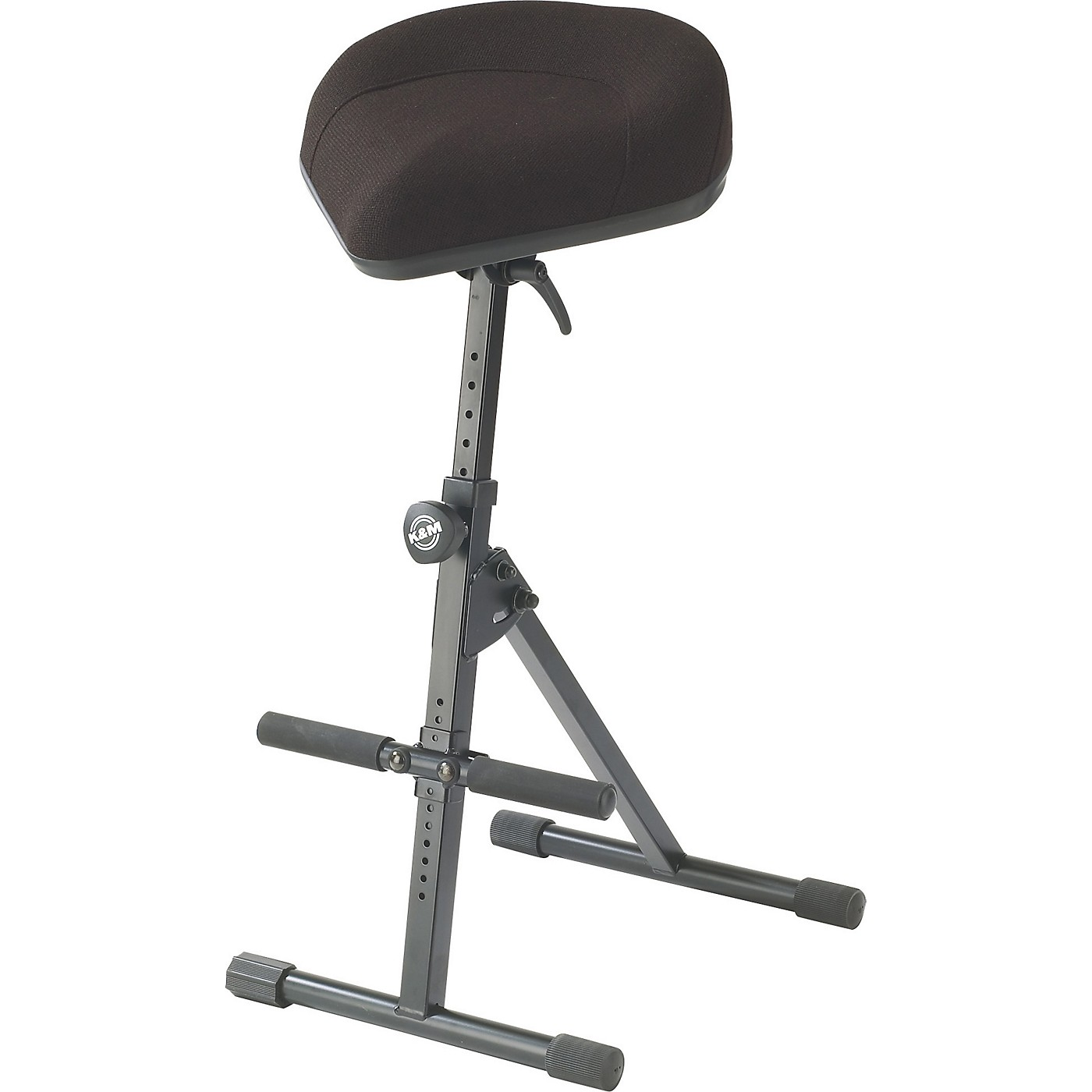 K&M Performance Stool with Pneumatic Spring thumbnail