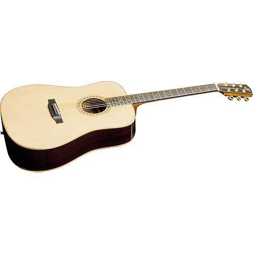 Bedell Performance TB-24-G Dreadnought Acoustic Guitar-thumbnail