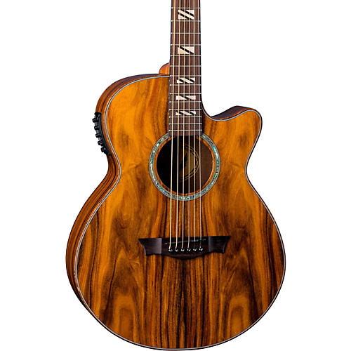 Dean Performer Cocobolo Acoustic-Electric Guitar thumbnail