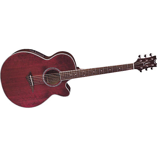 Dean Performer E Acoustic-Electric Guitar thumbnail