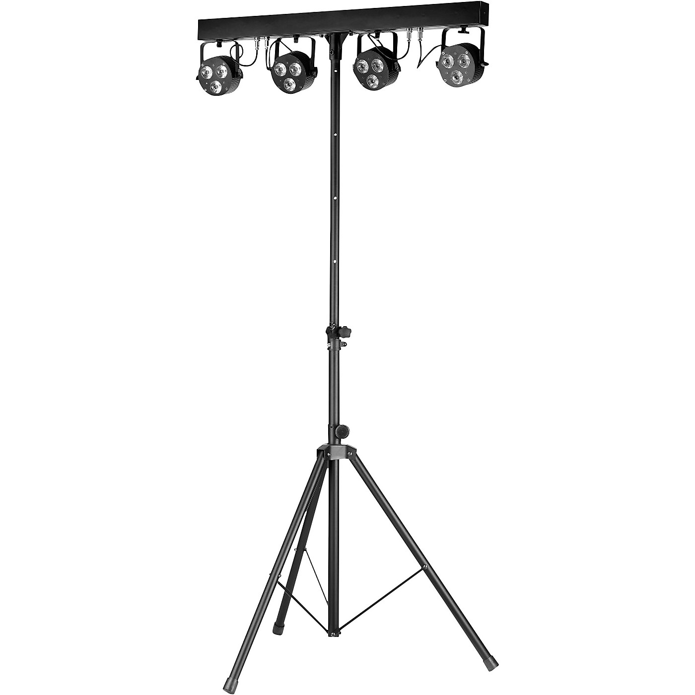 Stagg Performer Light Set RGBW LED System with Stand thumbnail