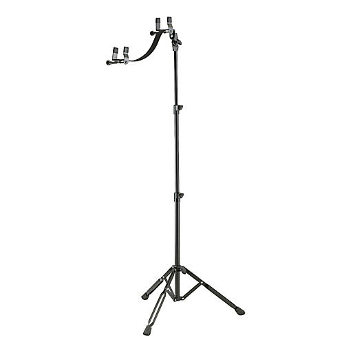 K&M Performer Walk Up Acoustic Guitar Stand thumbnail