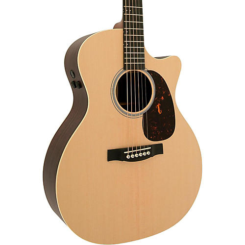 Martin Performing Artist Series Custom GPCPA4 Grand Performance Acoustic-Electric Guitar thumbnail