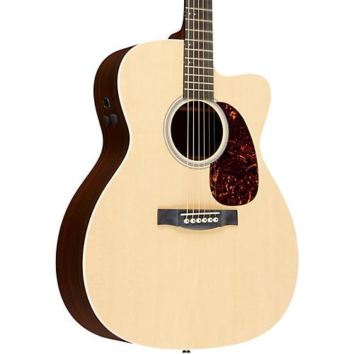 Martin Performing Artist Series Custom JCPA4 Jumbo Acoustic-Electric Guitar-thumbnail