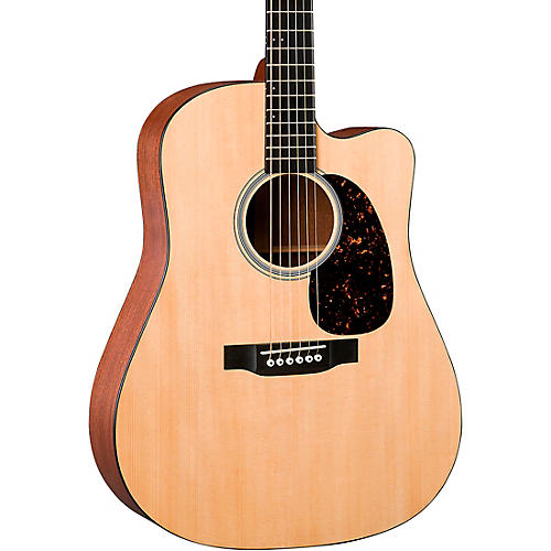 martin natural performing artist series dcpa4 dreadnought acoustic electric guitar woodwind. Black Bedroom Furniture Sets. Home Design Ideas