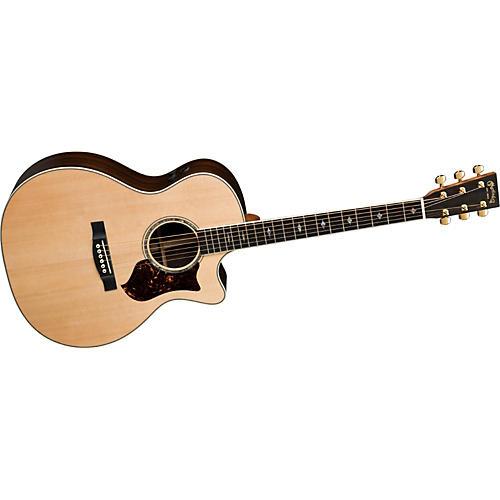 Martin Performing Artist Series GPCPA2 Acoustic-Electric Guitar thumbnail