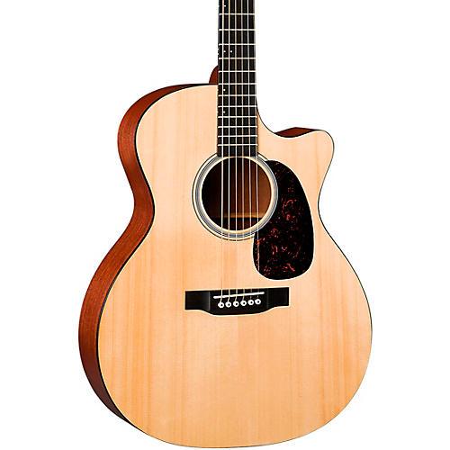 Martin Performing Artist Series GPCPA4 Grand Performance Acoustic-Electric Guitar thumbnail