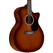 Martin Performing Artist Series GPCPA4 Shaded Top Grand Performance Acoustic-Electric Guitar