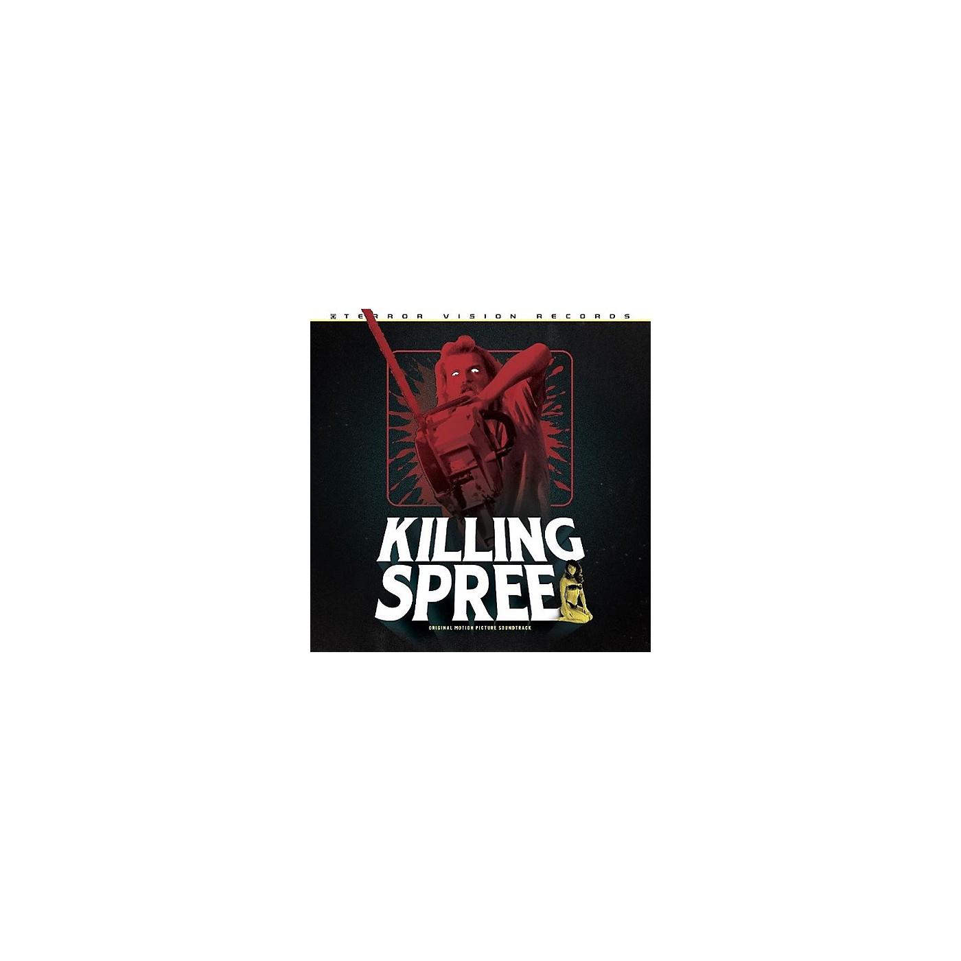 Alliance Perry Monroe - Killing Spree (original Soundtrack) thumbnail