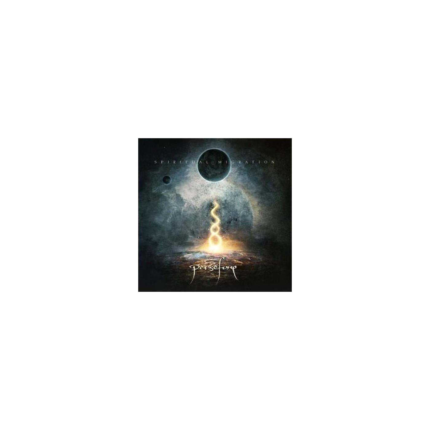 Alliance Persefone - Spiritual Migration (gold Vinyl) thumbnail