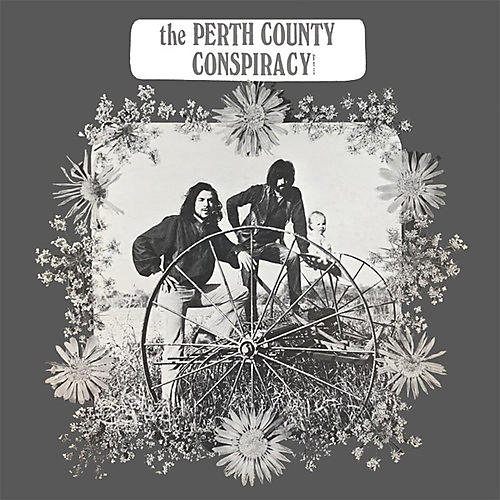 Alliance Perth County Conspiracy - The Perth County Conspiracy thumbnail