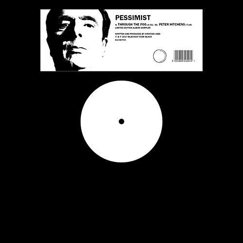 Alliance Pessimist - Through The Fog / Peter Hitchens thumbnail