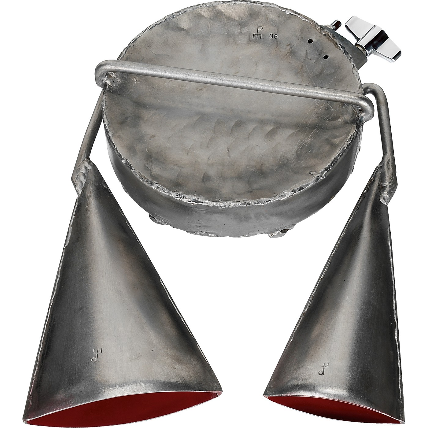 Gon Bops Pete Engelhart Shield Bell thumbnail