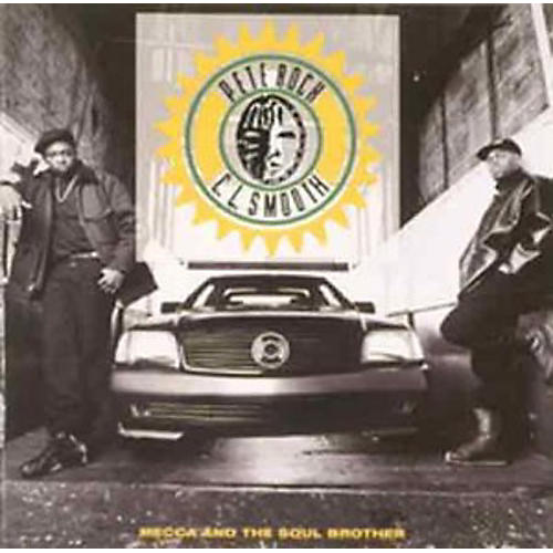Alliance Pete Rock & C.L. Smooth - Mecca & the Soul Brother thumbnail