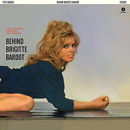 Alliance Pete Rugolo - Behind Brigitte Bardot thumbnail
