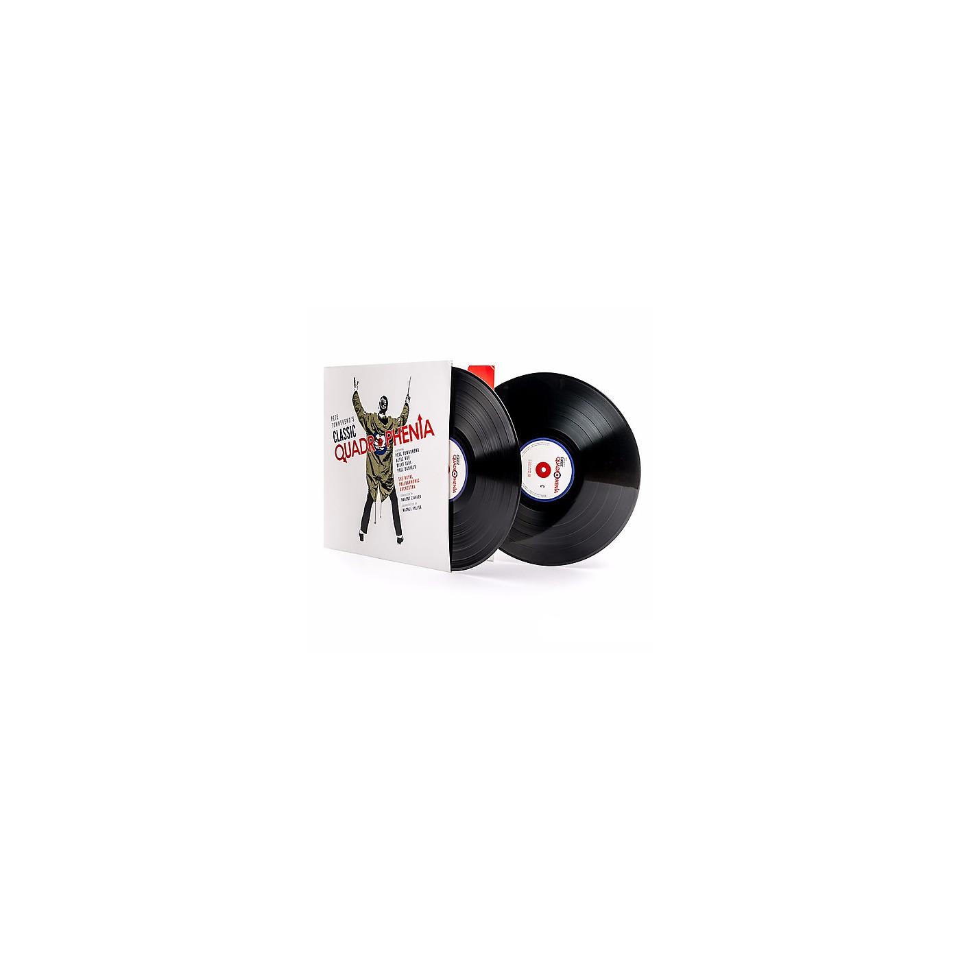 Alliance Pete Townshend - Classic Quadrophenia thumbnail
