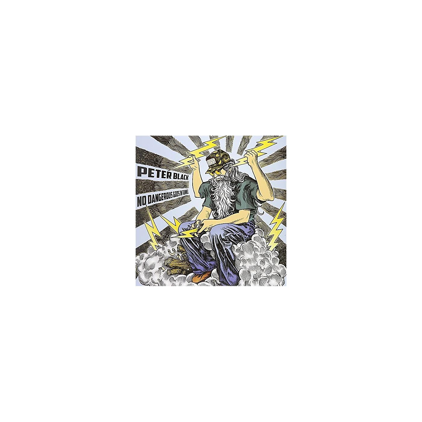 Alliance Peter Black - No Dangerous Gods in Tunnel thumbnail