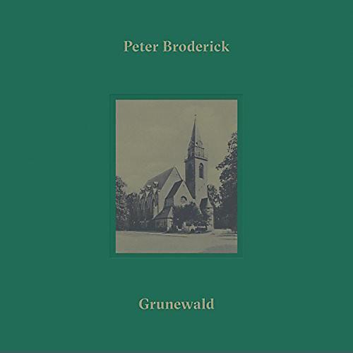 Alliance Peter Broderick - Grunewald thumbnail