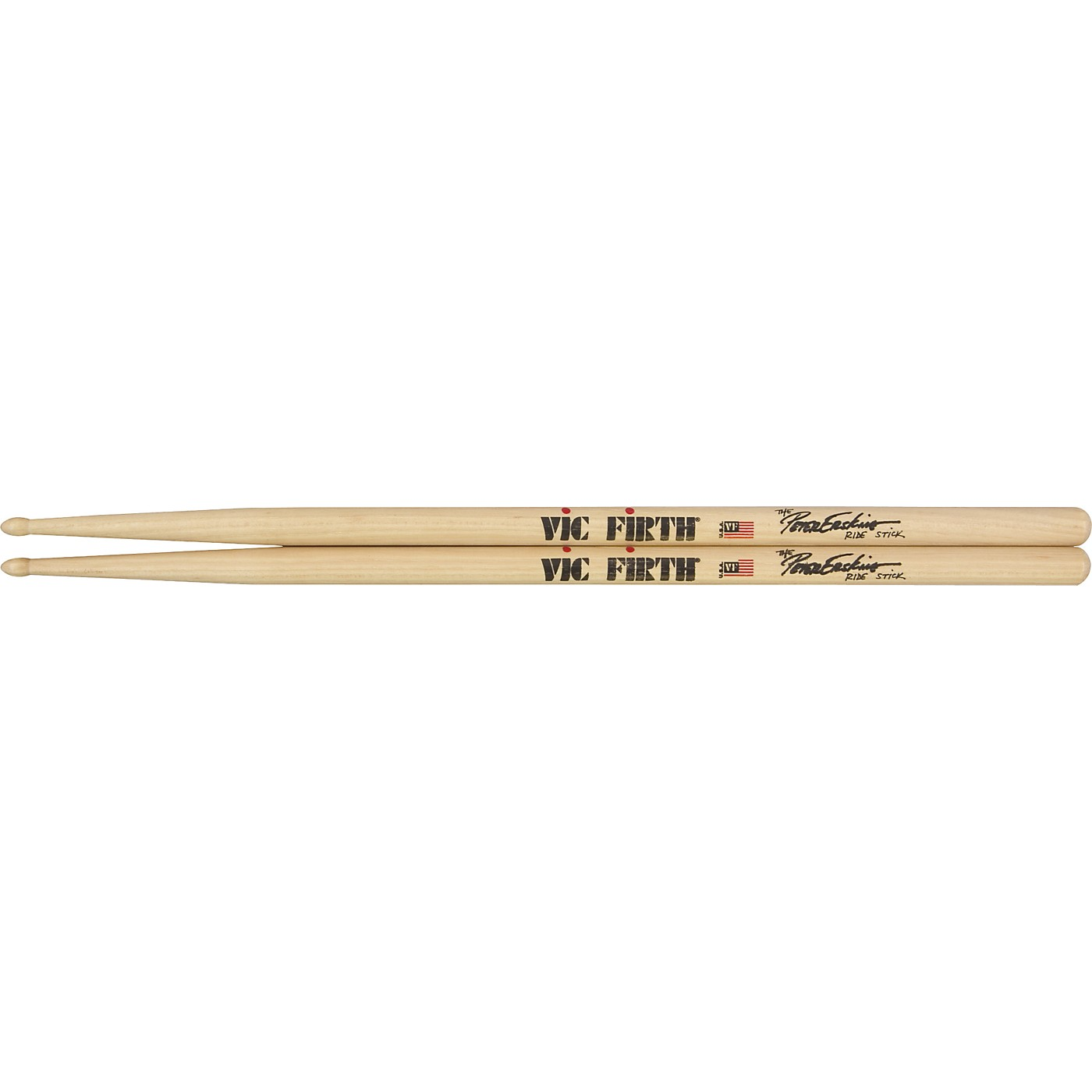 Vic Firth Peter Erskine Signature Ride Drumsticks thumbnail